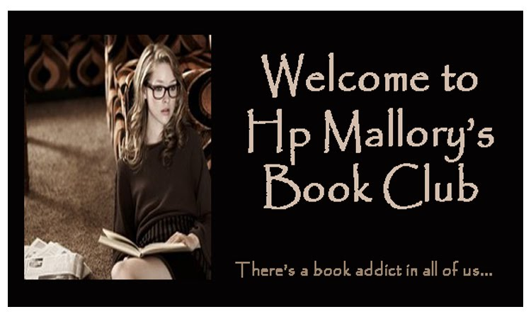 HP Mallory's Book Club