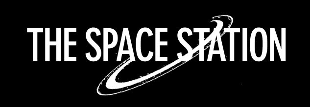 the spacestation.
