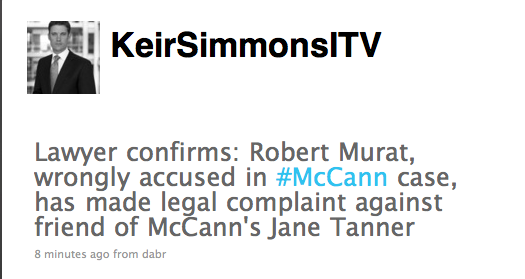 McCanns dispute DCI Redwood's dismissal of Tannerman - Page 14 Picture4et