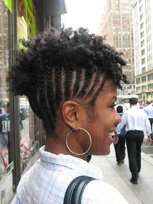 Re: Natural Hair Pics. « #160 on: July 21, 2009, 05:28 AM »