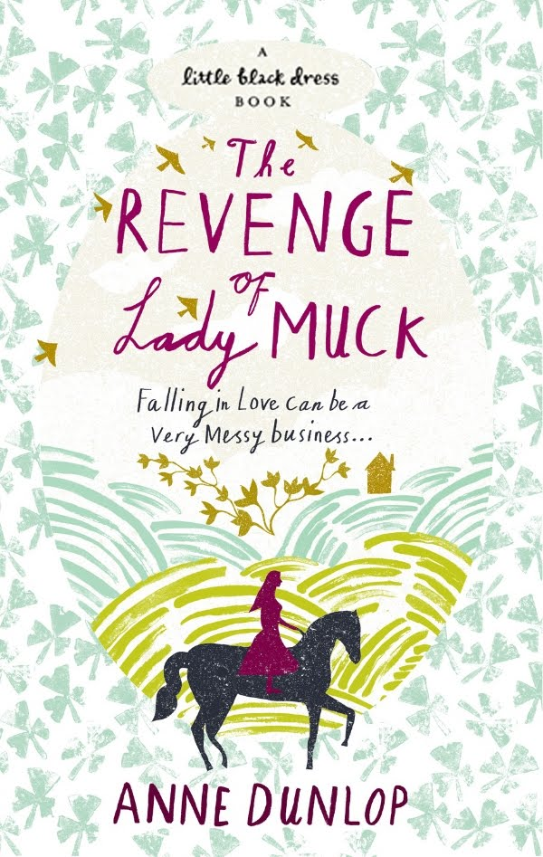 The Revenge of Lady Muck cover