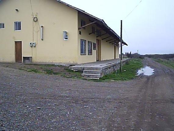 Estación Quella