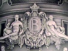 Composición Cúpula - Bolsa de Comercio