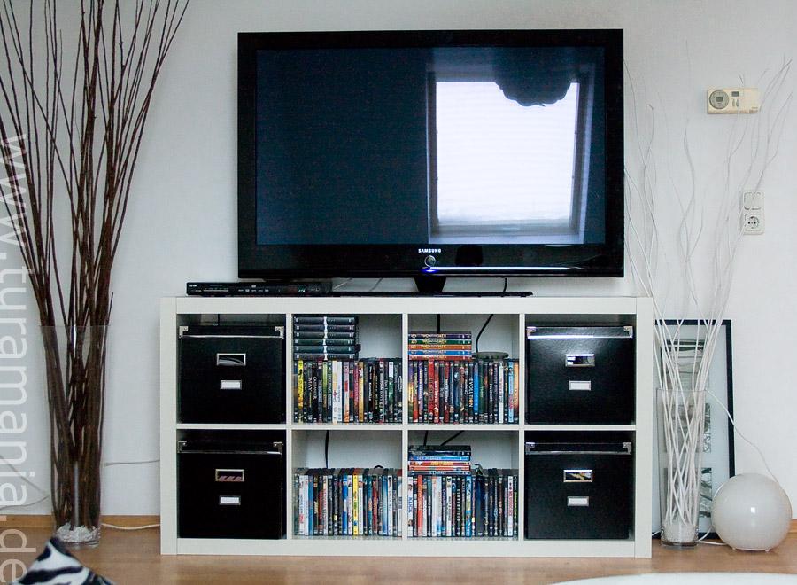 turamania projekt pimp my wohnung robis beitrag. Black Bedroom Furniture Sets. Home Design Ideas