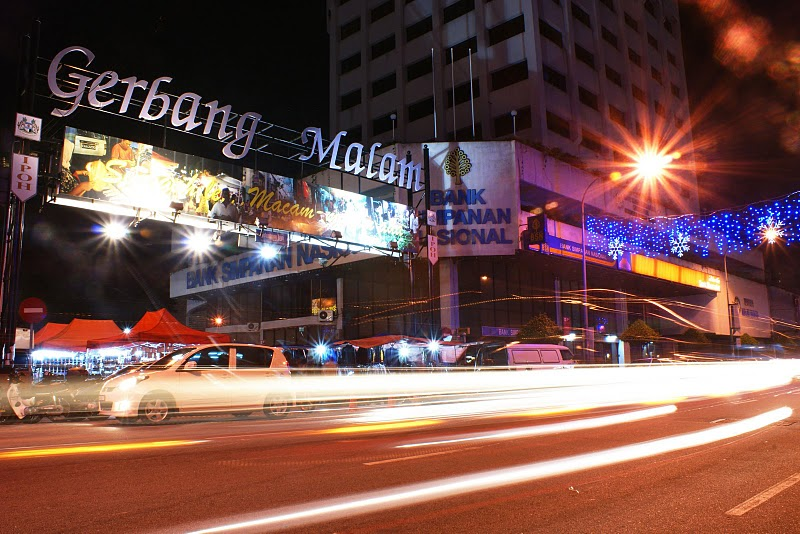 Tempat Perlancongan Menarik Di Perak (berdekatan R&B Homestay)