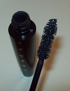 Loreal Voluminous Mascara on Musings  Beauty On A Budget  L Oreal Extra Volume Collagen Mascara
