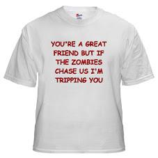 Zombie Trip T-Shirts