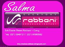 Salma Rabbani
