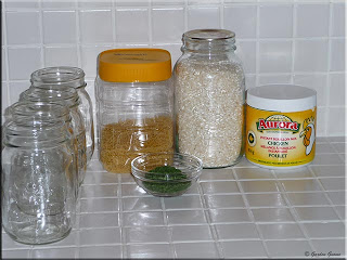 rice-a-roni clone ingredients