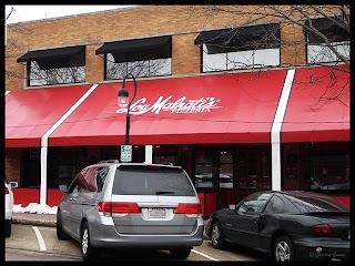 Lou Malnati's Pizzeria Naperville, Illinois