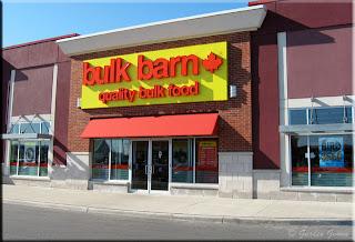 Bulk Barn Mississauga Ontario