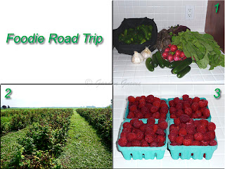 food trip