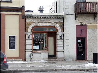 Pizza Arca, 98 Peel Street, New Hamburg, Ontario