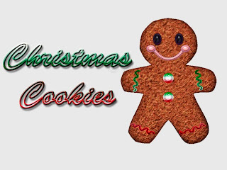 Christmas Cookies graphic