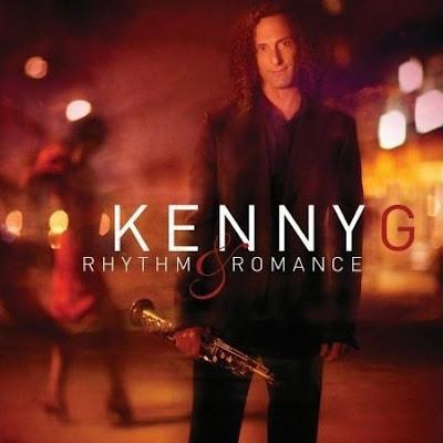 Kenny G - Rhythm and Romance 2008