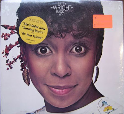 betty wright - wright back at you 1983