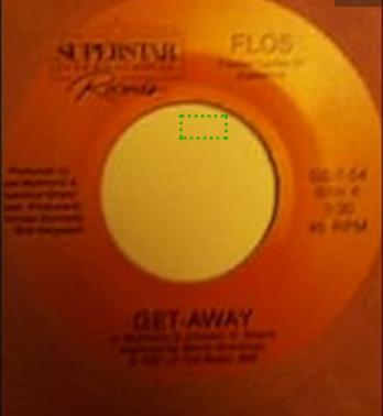 FLOS - Get Away (1987)