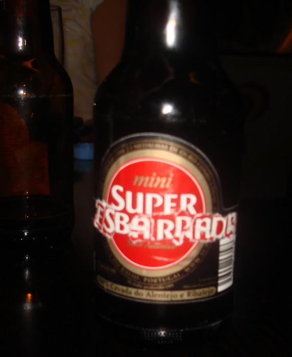 Super-Esbarradas