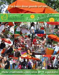 Bem Vindo ao Blog da Feira da Praça dos Omaguás