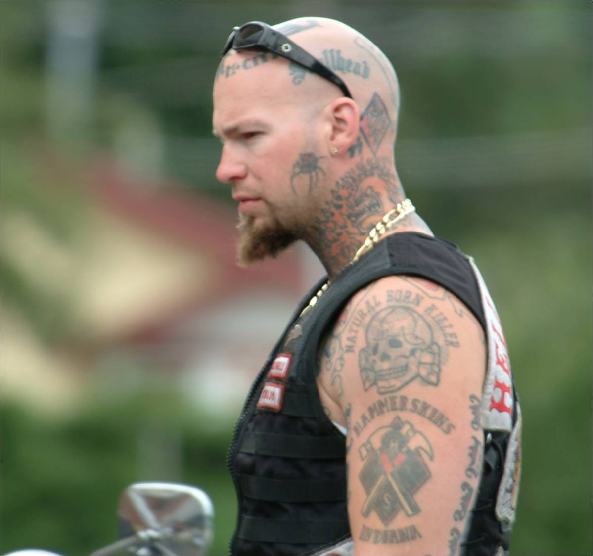I am Writing a research paper on the hells angels. Does anyone know of good resources ?