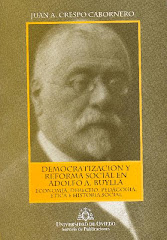 DEMOCRATIZACIÓN Y REFORMA SOCIAL EN ADOLFO A. BUYLLA