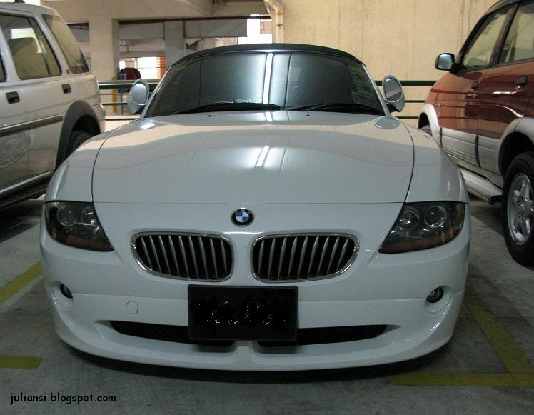 Jules Eating Guide To Malaysia Amp Beyond E85 Bmw Z4 In