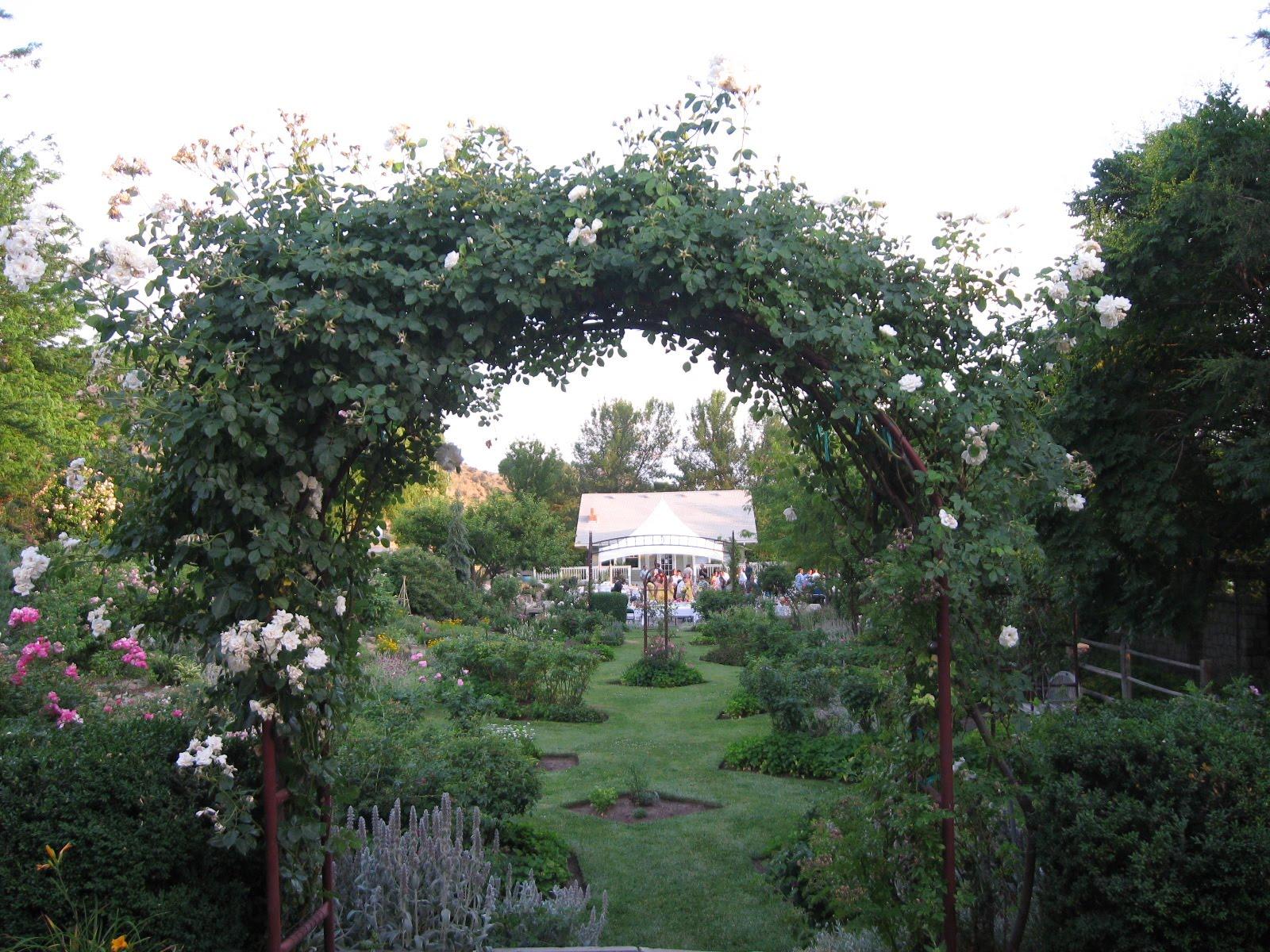 saltbox treasures the idaho botanical garden in boise