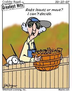 Imagine Halloween More Maxine