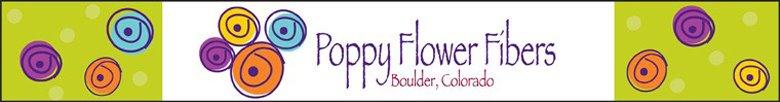Poppy Flower Fibers
