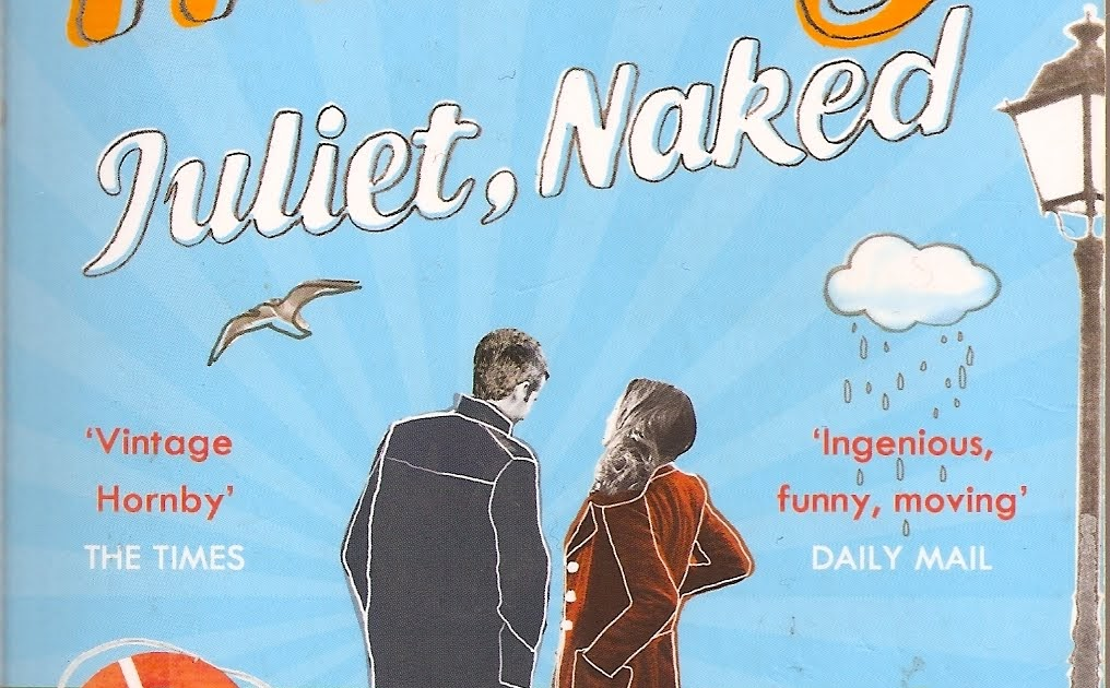 Nick hornby juliet naked phrase