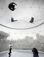 Tomas Saraceno