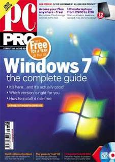 PC Pro – August 2009