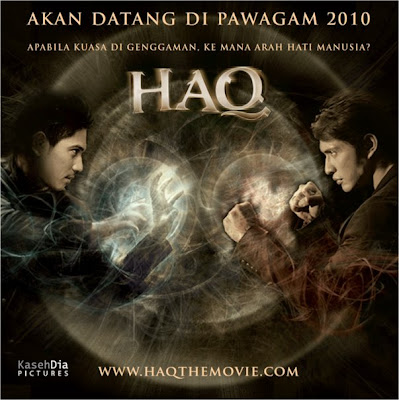 HAQ The Movie