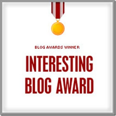 award blog bom321