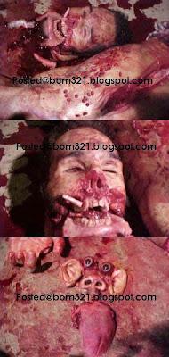 Mati Dibunuh Dengan Kejam !