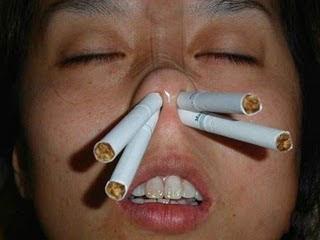 Kenapa Perempuan Merokok?