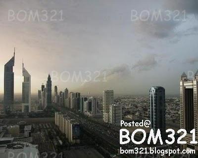 Dubai Dulu Dan Sekarang !