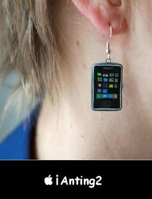 Satu Lagi Produk Baru Apple Khas Untuk Wanita !