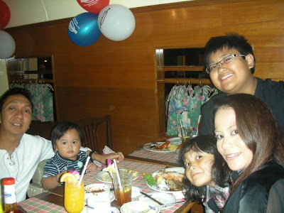 Keluarga Baru Rebecca Nur Al-Islam