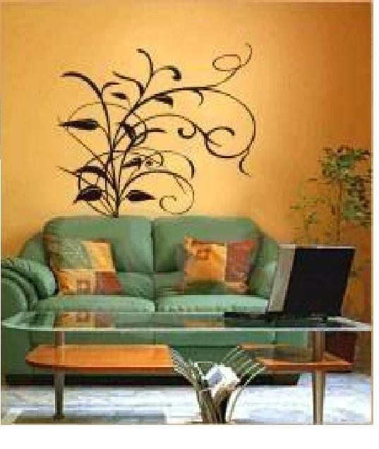 Pinturas decorativas em paredes - Pinturas decorativas paredes ...