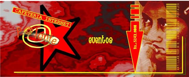 P@lante - Eventos