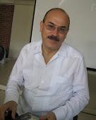 El Dr. Castagnon participó desde Colombia