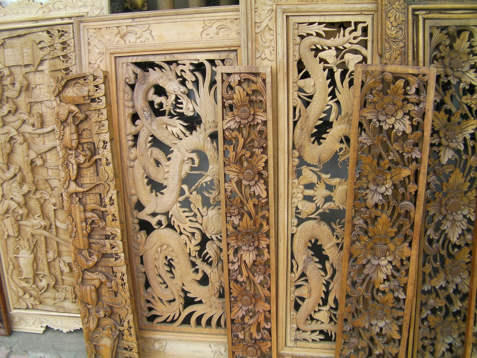 Learn The Secret To Successful Of Woodcarving Wood