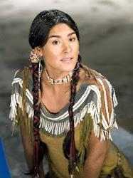 Sacagawea Birth | RM.