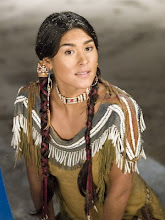 Diaries of Sacagawea
