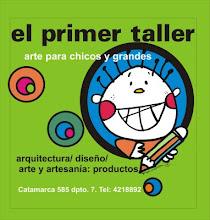EL PRIMER TALLER