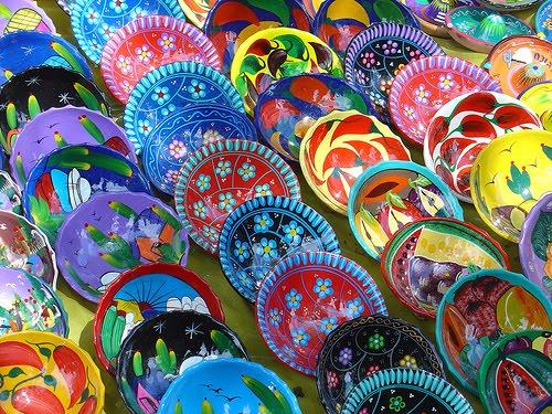 Artesanias: La artesania Peruana es la mejor