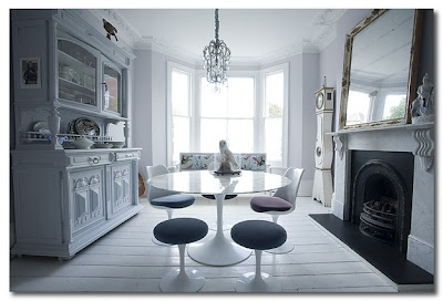 A Victorian Renovation With Panache
