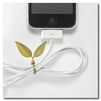 leaf tie by luf design