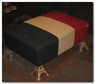 parisian stool